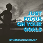 The Mid-Week Quote: Focus on your Goals