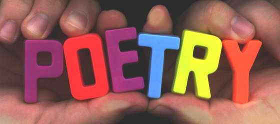 how to write poetry 1
