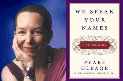 Pearl Cleage - We Speak your Names